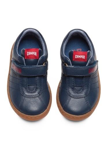 Camper Ayakkabı Lacivert